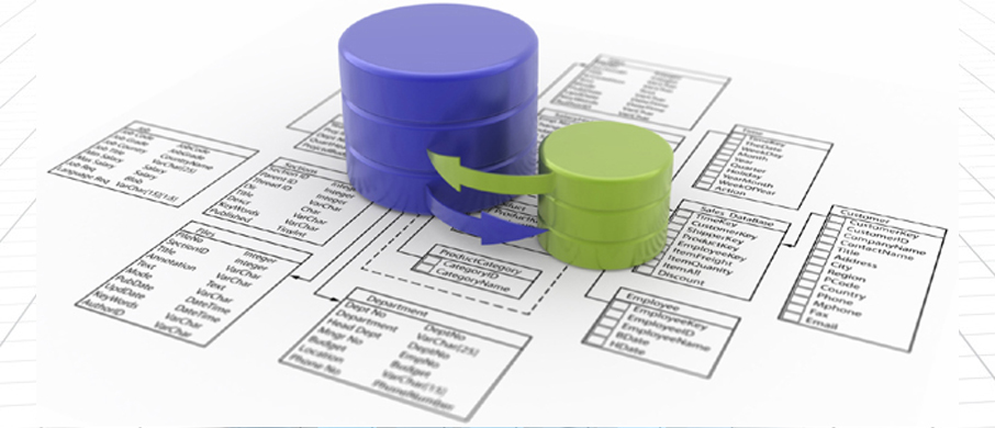 Data Compilation & Database creation